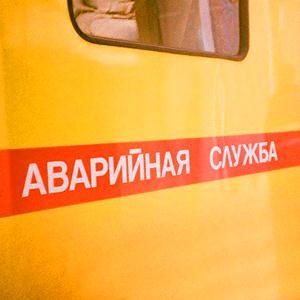 Аварийные службы Вороново