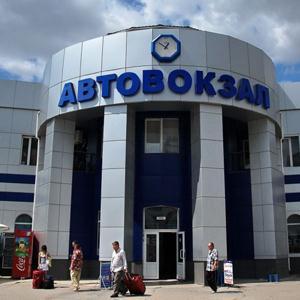 Автовокзалы Вороново