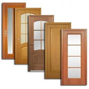 Двери, дверные блоки Вороново