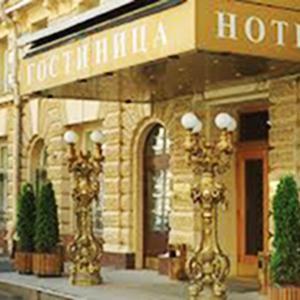 Гостиницы Вороново