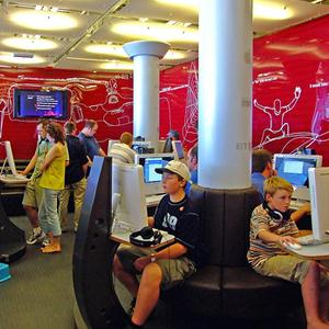 Интернет-кафе Вороново