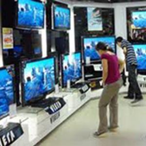 Магазины электроники Вороново