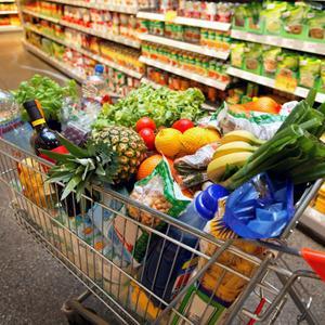 Магазины продуктов Вороново