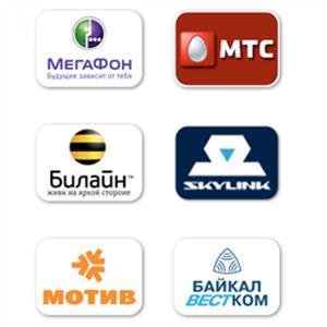 Операторы сотовой связи Вороново