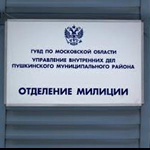 Отделения полиции Вороново