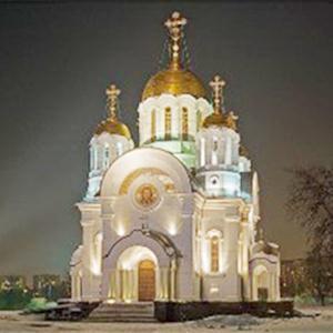 Религиозные учреждения Вороново
