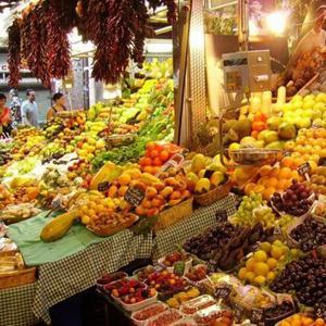 Рынки Вороново