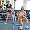 Фитнес-клубы в Вороново