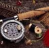 Охотничьи и рыболовные магазины в Вороново