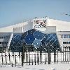 Спортивные комплексы в Вороново