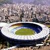 Стадионы в Вороново
