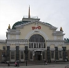 Железнодорожные вокзалы в Вороново