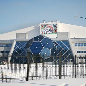 Спортивные комплексы Вороново