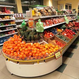Супермаркеты Вороново