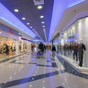 Торговые центры Вороново